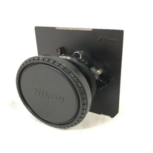 カメラ買取実績紹介「ニコン(Nikon) NIKKOR-SW 65mm F4」