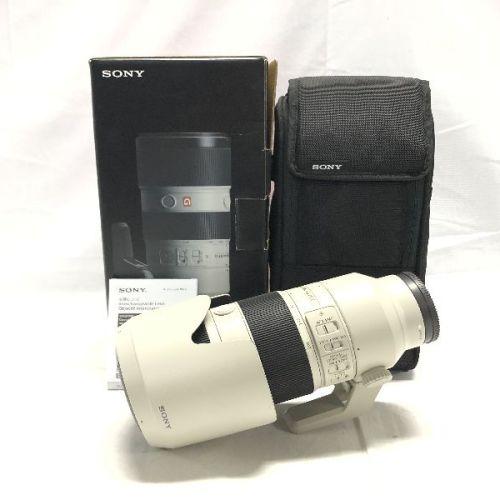 カメラ買取実績紹介「ソニー(SONY) SEL70200GM FE2.8/70-200 GM OSS」