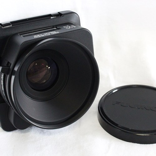 カメラ買取実績紹介「FUJI(フジ) EBC GX M 135mm F5.6」