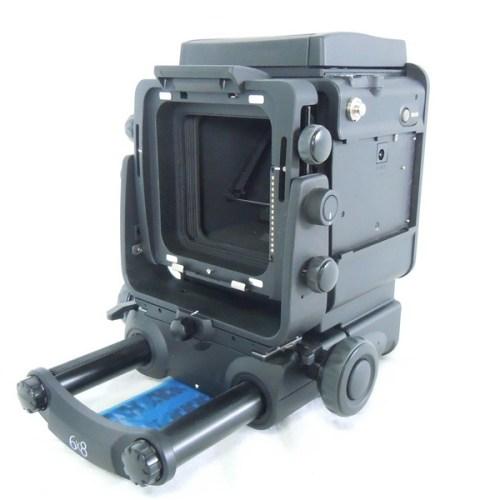 カメラ買取実績紹介「FUJI(フジ) GX680 III Professional ボディ」