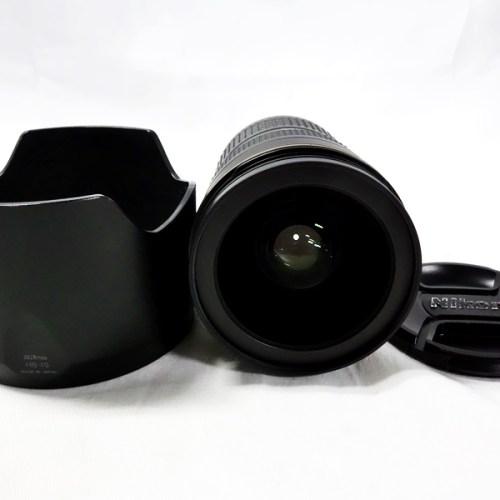 カメラ買取実績紹介「NIKON(ニコン)AF-S 24-70mm F2.8G ED」