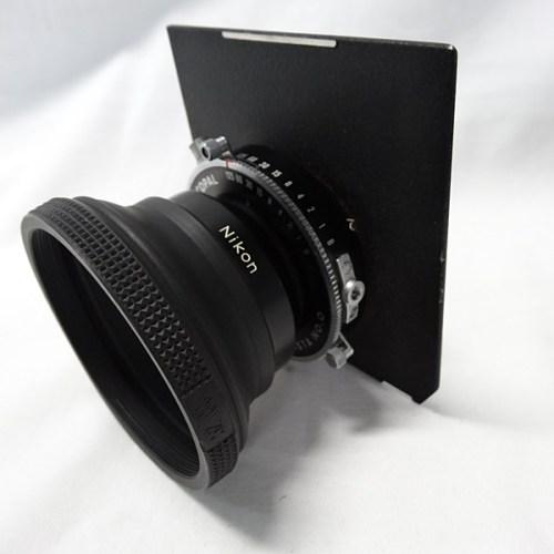 カメラ買取実績紹介「NIKON(ニコン) NIKKOR-W 150mm F5.6」