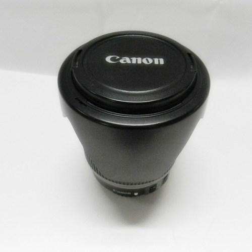 カメラ買取実績紹介「Canon キャノン EF-S 18-200mm F3.5-5.6 IS レンズ」