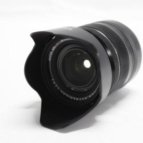 カメラ買取実績紹介「FUJIFILM フジフィルム SUPER EBC XF 18-55mm F2.8-4 R LM OIS」