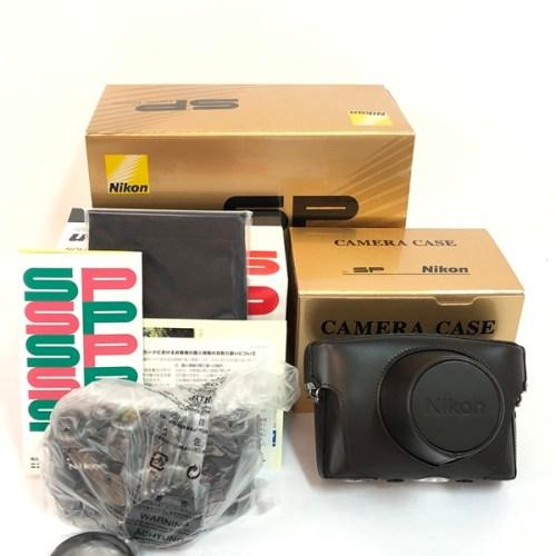カメラ買取実績紹介「Nikon ニコン SP LIMITED EDITION 25,000台限定 復刻モデル 35mmレンズ同梱 新品未使用品」