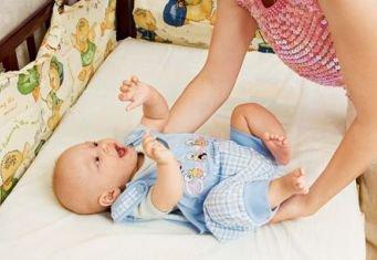 Как одевать ребенка новорожденного на прогулку?