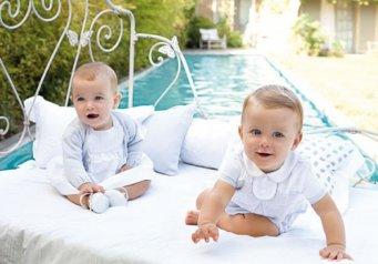 Как правильно одевать ребенка?