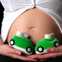 Активность плода в 26 недель беременности
