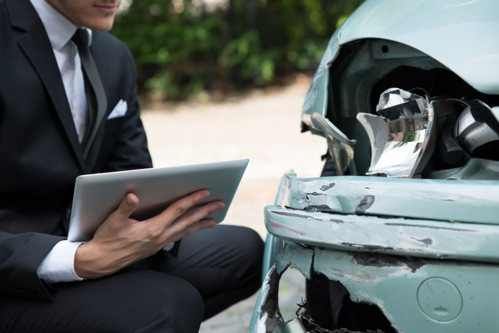 Lawyers for Accident Claim