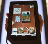 Barnes & Noble predstavlja Nook Tablet