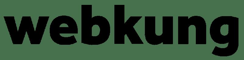 webkung webbyrå logotyp
