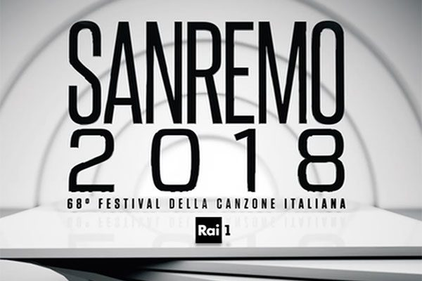 A Sanremo insieme a Baglioni ci sarà Michelle Hunziker e Pierfrancesco Favino