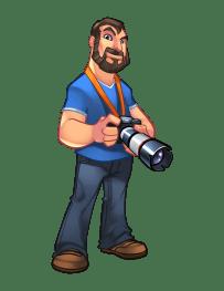photographer -weblancexperts informatics