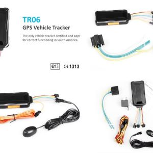 GPS Vehicle Tracker TR06_4_weblancexperts Informatics