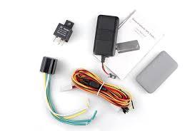 Star track 2 General GPS Vehicle Tracker-weblancexperts informatics