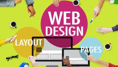 Low-cost website design in Dwarka Sector 19 Delhi