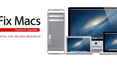 Mac Repair Centre Gurgaon-Weblancexperts Informatics