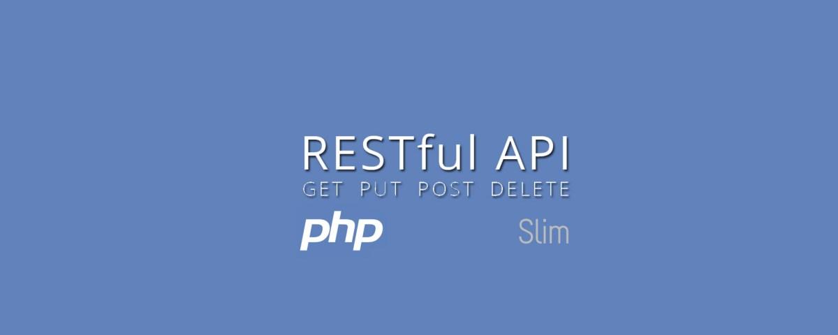 RESTful API: ¿Cómo hacer un API con PHP y Mysql?