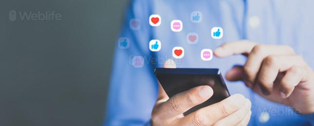 sosyal medya avantajları