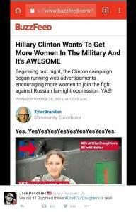 great-memes-trending-hillary-clinton-buzzfeed-tweet