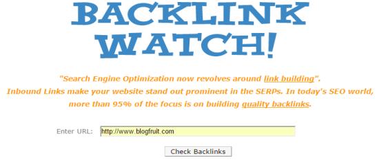 backlink-watch