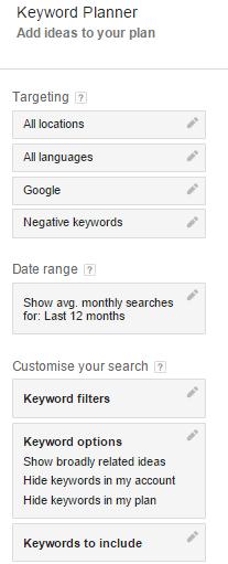 keyword-planner-advanced-option