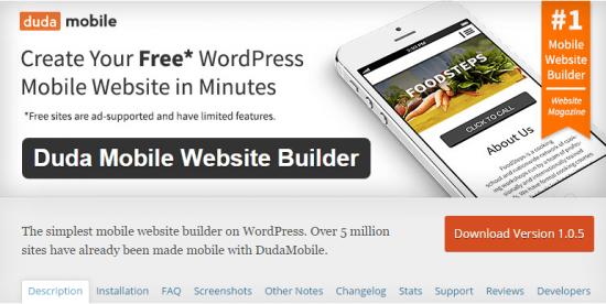 duda-mobile-website-builder-plugin