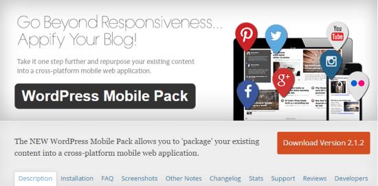 wordpress-mobile-pack-plugin