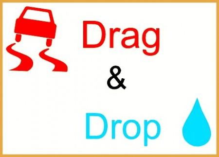 Drag Drop Builder WordPress