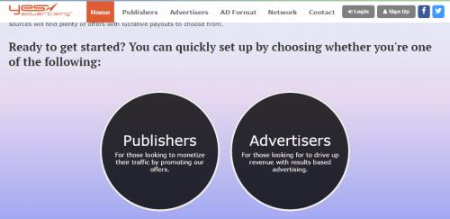 Yesadvertising ads