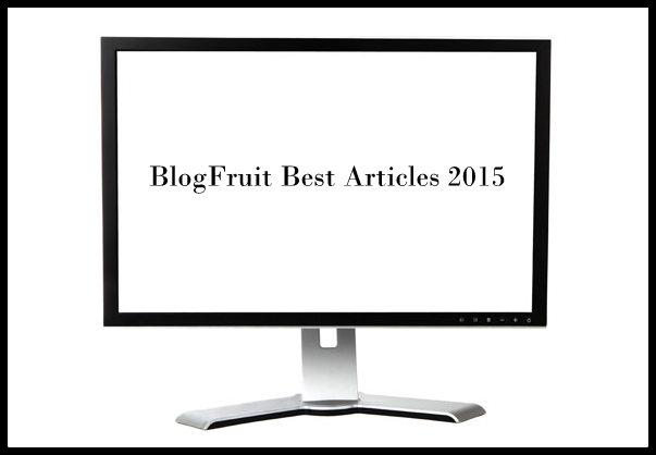 blogfruit best articles