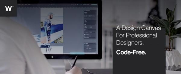 code free design
