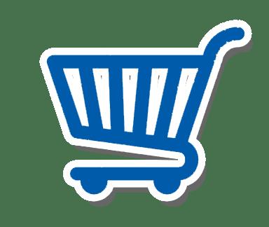 shopping cart ecommerce-webliska