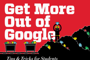 [InfoGraphics] – Use Google More Effectively