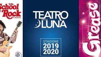 I Legnanesi Calendario 2020.Teatro Della Luna Al Via La Nuova Fantastica Stagione 2019