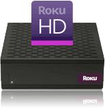 Roku HD