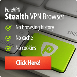 stealth vpn