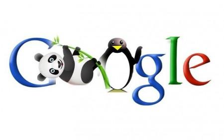 google penguin panda