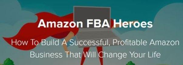 Amazon FBA Heroes