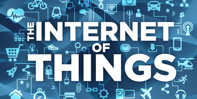Internet of Things: eventi 2016