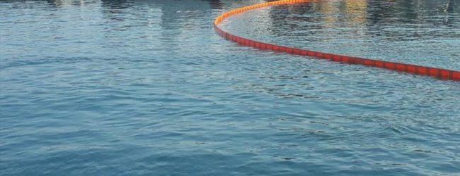 Risultato immagini per porto augusta sversamento gasolio