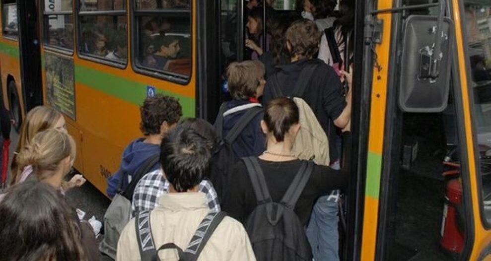 Melilli   Garantito il trasporto pubblico agli studenti pendolari    Webmarte.tv - Notizie e Informazioni in Sicilia