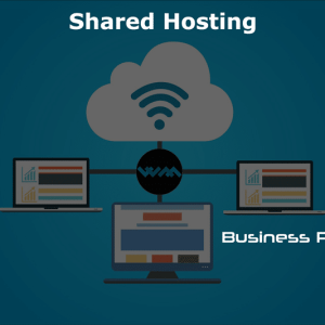 WM Host shared hosting business pro
