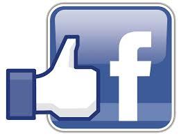 iconographie site web Facebook