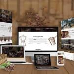 Site wordpress responsive