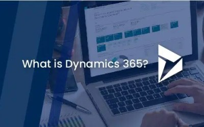 What is Dynamics 365?