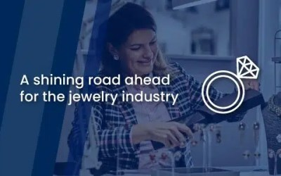 A shining road ahead for the jewelry industry