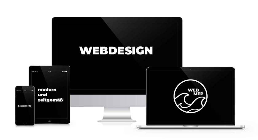 Webdesign Eckernförde