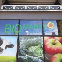 Projekt Biomarkt