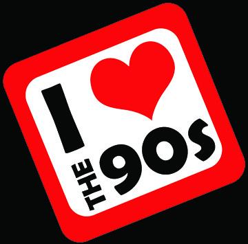 90-те